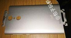 Фото корпуса Xiaomi Redmi Note 2 Pro