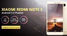 Xiaomi Redmi Note 3 можно взять еще дешевле в магазине Everbuying.net