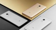 Xiaomi Redmi Note 4 начал получать обновление до Android Nougat