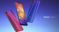 Redmi Note 7 оказался в дефиците