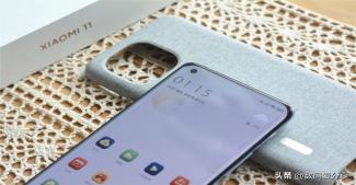 С дисплеем Xiaomi Mi 11 Pro не будет никаких сюрпризов