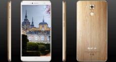 Bluboo Xtouch Plus станет флагманом компании с 6-дюймовым 2K-дисплеем