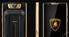 YAAO 6000 Plus - смартфон с рекордной емкостью батареи на 10900 мАч