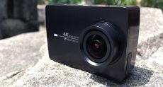 Экшн-камера YI 4K со скидкой в интернет-магазине Geekbuying