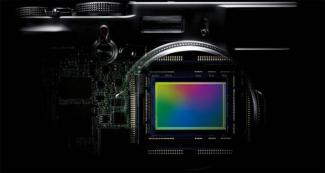 Sony IMX800 станет первым «дюймовым» датчиком