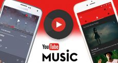 Приложение YouTube Music обзавелось новыми функциями