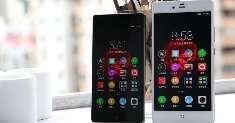 ZTE Nubia Z9 Max и Z9 mini: характеристики и реальные фото
