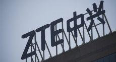 Американские санкции ударили по писсуару ZTE в офисе компании