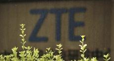 ZTE получила временное разрешение на работу в США