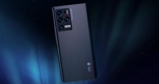 ZTE Axon 30 Ultra станет уберфлагманом серии с навороченной камерой
