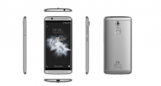 "ZTE Axon 7 Mini с экраном 5.2"" и процессором Snapdragon 617 оценили в $337"