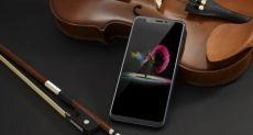 Представлен ZTE Axon 9 Pro: дизайн а-ля iPhone X, топовая начинка и большой аккумулятор