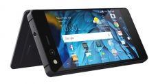 Складной смартфон ZTE Axon M представлен