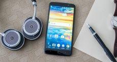 ZTE Max XL предлагает 6-дюймовый дисплей, Snapdragon 435, Android 7.1.1 и ценник $130