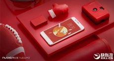 Анонс Nubia M2: чип Snapdragon 625, двойная 13 Мп камера и ценник от $390