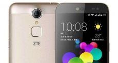 ZTE Small Fresh 3: смартфон начального уровня со сканером отпечатков пальцев