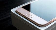 ZUK Z1: золотой смартфон показался на фото