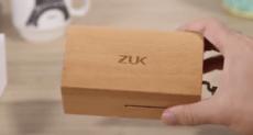 Приглашения на презентацию Zuk Z1 разосланы в виде музыкальной шкатулки