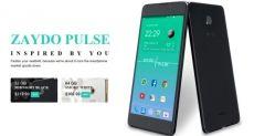 Zaydo Pulse – впечатляющий флагман от молодого китайского производителя, и всего за $319.99