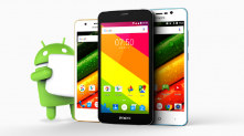 Zopo Color C (ZP330), Color E (ZP350) и Color S5.5 (ZP370) обновились до Android 6.0 Marshmallow