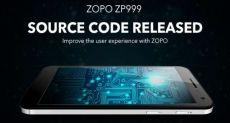 ZOPO откроет исходный код ZP999. На очереди Speed 7