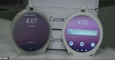 На CES 2020 показали диковинный смартфон в новом форм-факторе