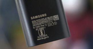 Смартфоны Samsung могут лишиться комплектной зарядки