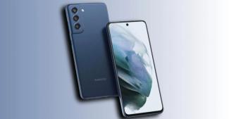 Еще доказательства отмены Samsung Galaxy S21 FE
