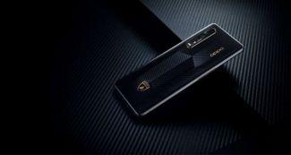 Oppo Find X2 Pro Lamborghini Edition: дорогая, стильная и технологичная игрушка для избранных
