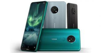 Qualcomm, Nokia и Google инвестируют в смартфоны Nokia