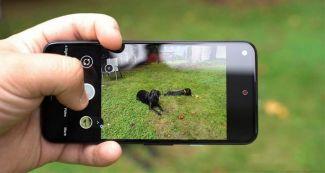 Google Camera в Android 11 станет приоритетным при работе с камерой