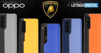 Oppo Find X2 Pro Lamborghini: люксовая модель с двумя фишками, которых нет ни у кого