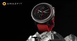 Скидки дня: выгодно купить смарт-часы Amazfit Stratos и Haylou, а также наушники Knowledge Zenith (KZ)