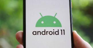 Какие смартфоны первыми получат Android 11?