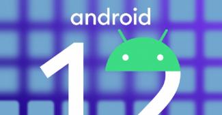 Доступны скриншоты новой Android 12. Что изменилось ?