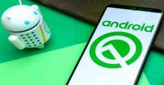 Какие устройства Samsung могут получить обновление до Android Q