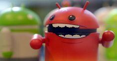 Уязвимостей в ОС Android хватает, и она лидер по их количеству