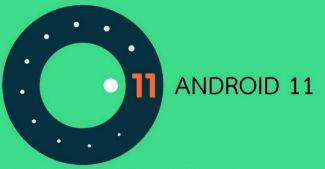 Какие смартфоны получат Android 11