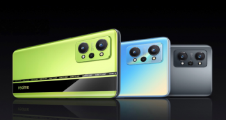 Анонс Realme GT Neo 2: палач всех прочих субфлагманов?
