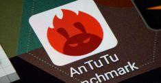 Бенчмарк AnTuTu исчез с просторов Google Play
