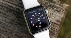 Apple признает проблему и бесплатно ремонтирует Apple Watch Series 2 и Series 3