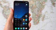 Xiaomi Pocophone F1 получил обновление с важными фишками для камеры