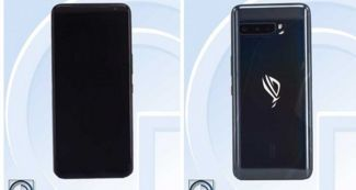 Asus ROG Phone 3: характеристики, изображения и производительность
