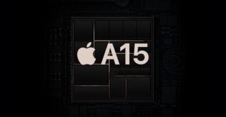 Apple впрок запасается чипами A15 Bionic