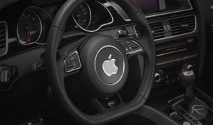 Hyundai может помочь в создании Apple Car