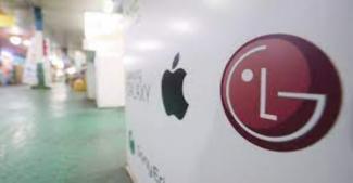 LG все же «подложила свинью» Samsung