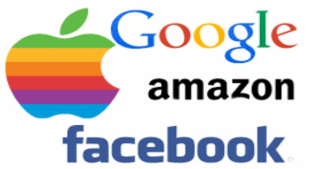 Apple, Facebook, Amazon и Alphabet (Google) превратились в монополии. Наказать и разделить?