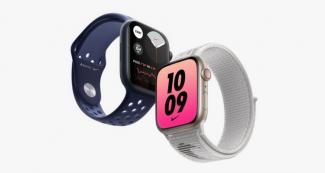 Представлены Apple Watch Series 7: новый экран, быстрая зарядка и новые функции в прочном корпусе