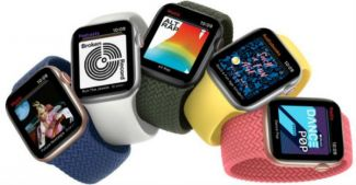 Apple Watch SE склонны к перегреву