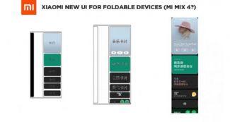 Интерфейс под Windows Mobile от Xiaomi. Плиточный вариант MIUI?